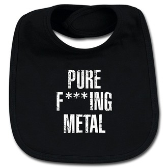 bavoir Arch Enemy - Pur F *** ing Métal - Metal-Kids, Metal-Kids, Arch Enemy