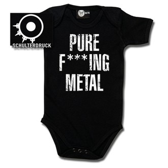 Body bébé Arch Enemy - Pur F *** ingmétal - Metal-Kids, Metal-Kids, Arch Enemy