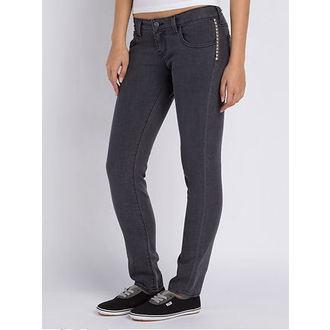 pantalon pour femmes VANS - Skinny Ankle Denim, VANS