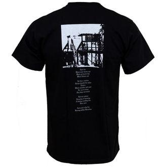 tee-shirt métal pour hommes Burzum - Aske - PLASTIC HEAD, PLASTIC HEAD, Burzum