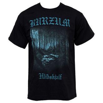 tee-shirt métal Burzum - Hlidskjalf - PLASTIC HEAD, PLASTIC HEAD, Burzum