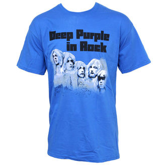 tee-shirt métal Deep Purple - In Rock - PLASTIC HEAD, PLASTIC HEAD, Deep Purple