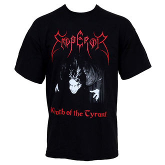 tee-shirt pour hommes Emperor - Wrath Of The Tyrans - PLASTIC HEAD, PLASTIC HEAD, Emperor
