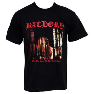 tee-shirt métal pour hommes Bathory - Under The Sign - PLASTIC HEAD, PLASTIC HEAD, Bathory