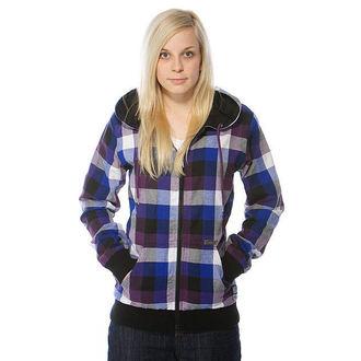 sweat-shirt avec capuche pour femmes - Volta - NUGGET, NUGGET