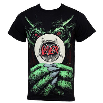 tee-shirt métal pour hommes Slayer - Root Of All Evil - ROCK OFF - SLAYTEE05MB
