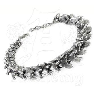 bracelet Vertebrea - ALCHEMY GOTHIC, ALCHEMY GOTHIC