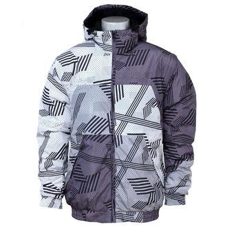 veste d`hiver pour hommes - Puff - MEATFLY, MEATFLY