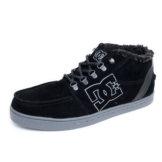 chaussures pour hommes d`hiver DC - Relax Mid Wr, DC