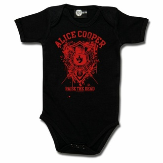 Body pour enfants Alice Cooper - (Raise the Dead) - Metal-Kids, Metal-Kids, Alice Cooper
