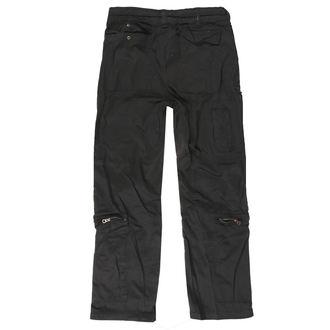 pantalon SURPLUS - Infantry - NOIRE - 05-3599-03