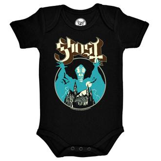 Body pour enfants Ghost - (Opus) - Metal-Kids, Metal-Kids, Ghost
