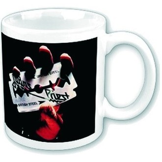 tasse Judas Priest - ROCK OFF, ROCK OFF, Judas Priest