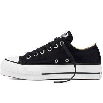 chaussures de tennis montantes pour femmes - CONVERSE, CONVERSE