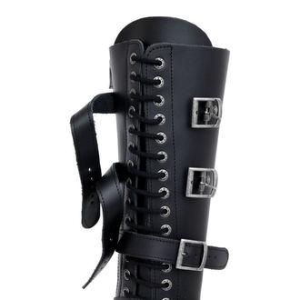chaussures KMM 20trous - Noire Monster 5P - 205
