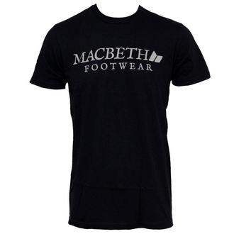 tee-shirt street pour hommes - Vintage - MACBETH, MACBETH