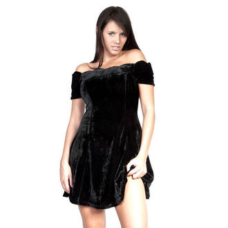 robe pour femmes HELL BUNNY - Jessica Dress, HELL BUNNY