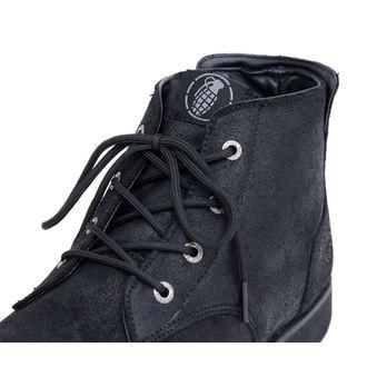 chaussures de tennis montantes pour hommes - GRENADE - Desert Storm, GRENADE
