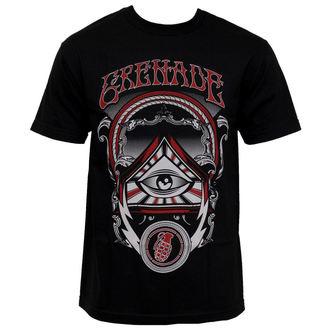 tee-shirt street pour hommes - Eye Of Grenade, GRENADE