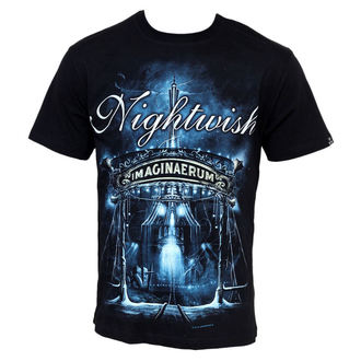 tee-shirt pour homme, NUCLEAR BLAST, Nightwish