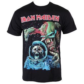 tee-shirt métal Iron Maiden - Final Frontier - ROCK OFF - IMTEE17MB