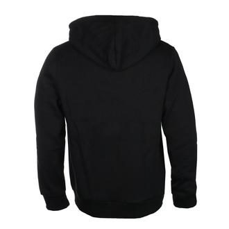 sweat-shirt avec capuche pour hommes Motörhead - England - ROCK OFF, ROCK OFF, Motörhead