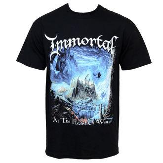 tee-shirt métal Immortal - At The Heart Of Winter - RAZAMATAZ, RAZAMATAZ, Immortal
