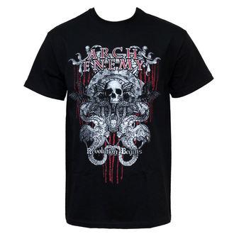 tee-shirt métal pour hommes Arch Enemy - Revolution - RAZAMATAZ, RAZAMATAZ, Arch Enemy