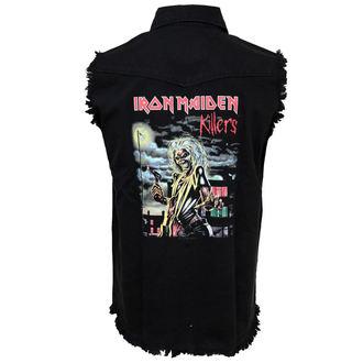 gilet pour hommes Iron Maiden - Killers - RAZAMATAZ, RAZAMATAZ, Iron Maiden