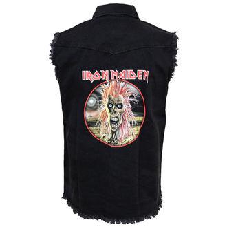 gilet pour hommes Iron Maiden - Iron Maiden - RAZAMATAZ, RAZAMATAZ, Iron Maiden