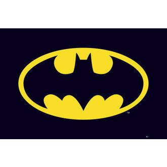 affiche Batman - Classic Logo - FP2089, GB posters