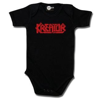 Body Kreator pour enfants - noir - Metal-Kids, Metal-Kids, Kreator