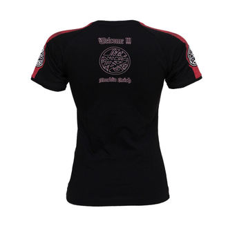 tee-shirt métal pour femmes Vader - Morbid Reich - CARTON, CARTON, Vader