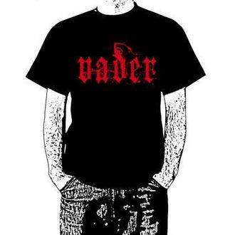 tee-shirt métal pour hommes Vader - Logo - CARTON, CARTON, Vader