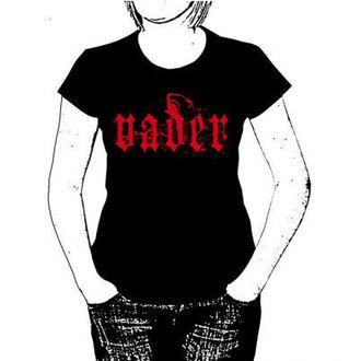 tee-shirt métal Vader - Logo - CARTON, CARTON, Vader