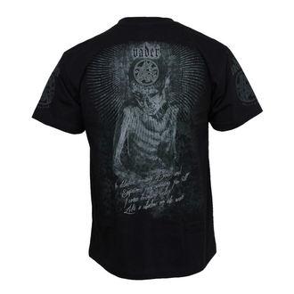 tee-shirt métal pour hommes Vader - Necropolis Zombie - CARTON, CARTON, Vader