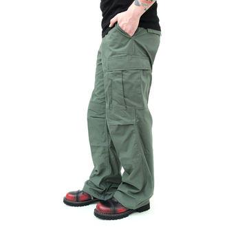 pantalon pour hommes HELIKON - Nyco Ripstop - Olive Drab, HELIKON