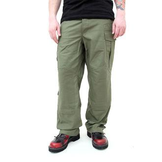 pantalon pour hommes HELIKON - Nyco Twill - Olive, HELIKON