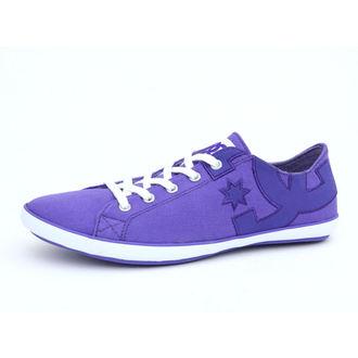 chaussures de tennis basses pour femmes - Cleo - DC, DC