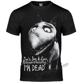t-shirt hardcore pour hommes - FRANKENDOG - AMENOMEN, AMENOMEN