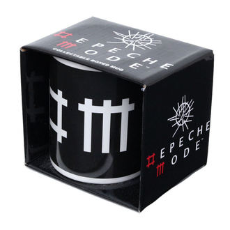 tasse Depeche Mode - Logo - ROCK OFF, ROCK OFF, Depeche Mode
