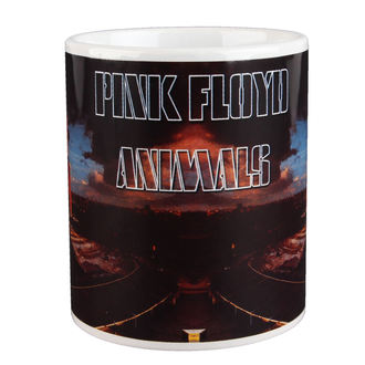tasse Pink Floyd - Animals, ROCK OFF, Pink Floyd