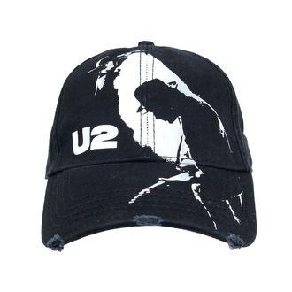 casquette U2 - Rattle And Hum - Baseball - ROCK OFF, ROCK OFF, U2