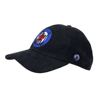 casquette The Who - Target Theap, ROCK OFF, Who
