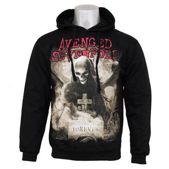 sweat-shirt avec capuche pour hommes Avenged Sevenfold - Forever - BRAVADO, BRAVADO, Avenged Sevenfold