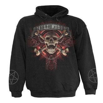 sweat-shirt avec capuche enfants - Hell Rider - SPIRAL, SPIRAL