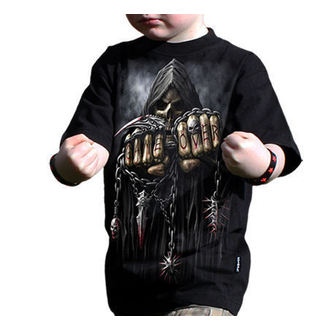 t-shirt enfants - Game Over - SPIRAL, SPIRAL