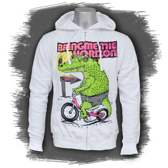 sweat-shirt avec capuche pour hommes Bring Me The Horizon - Holiday - BRAVADO, BRAVADO, Bring Me The Horizon