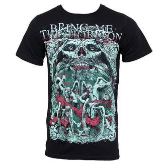 tee-shirt métal pour hommes Bring Me The Horizon - Belanger - BRAVADO, BRAVADO, Bring Me The Horizon