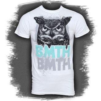 tee-shirt métal pour hommes Bring Me The Horizon - Owl - BRAVADO, BRAVADO, Bring Me The Horizon